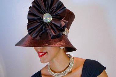 Rosebud Hats